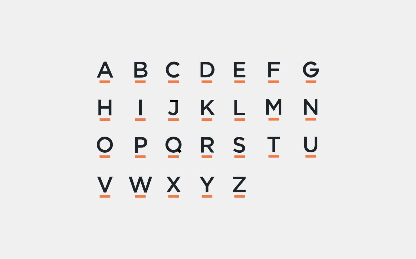 Omniex font