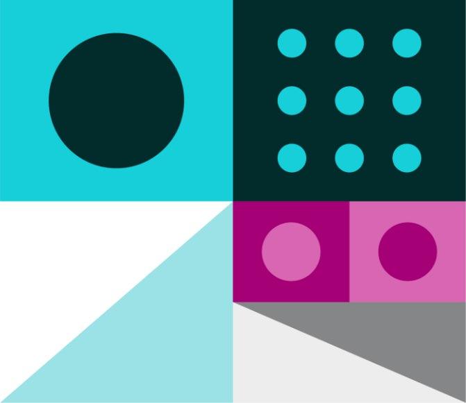 Radpay color blocks