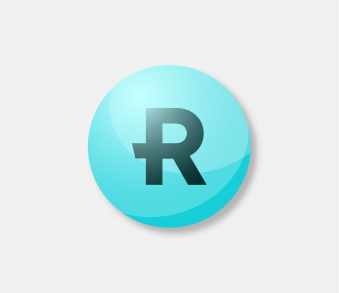 Radpay icon