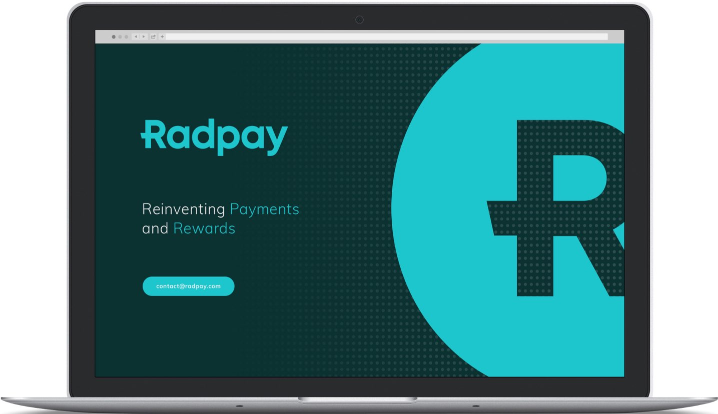 Radpay Laptop