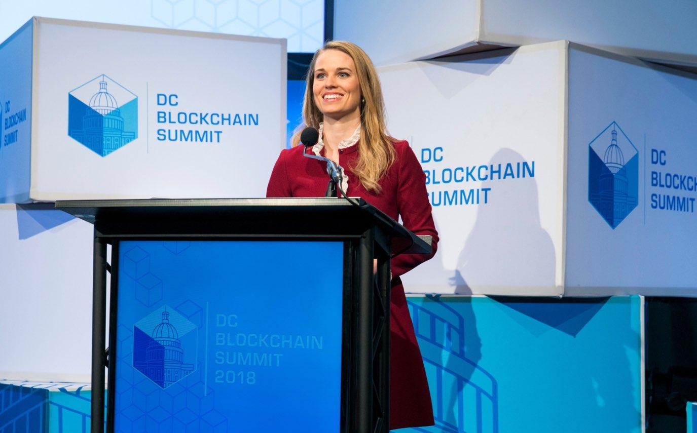 Chamber summit stage speaker